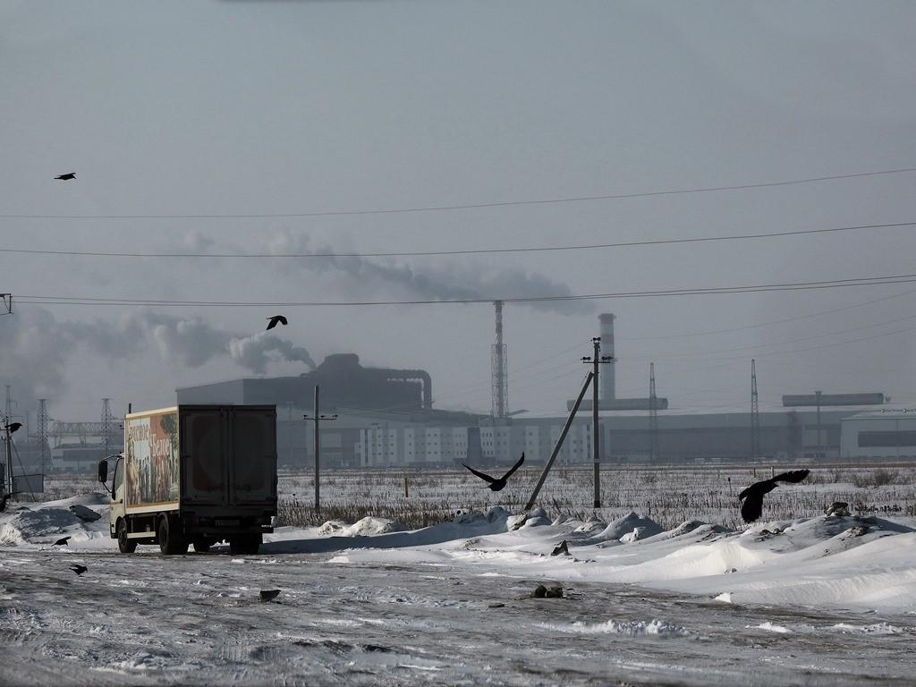 Балаковский район