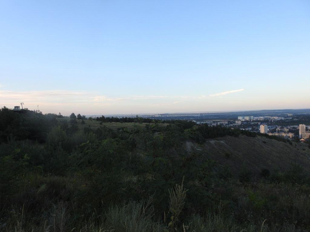 Вишневая гора