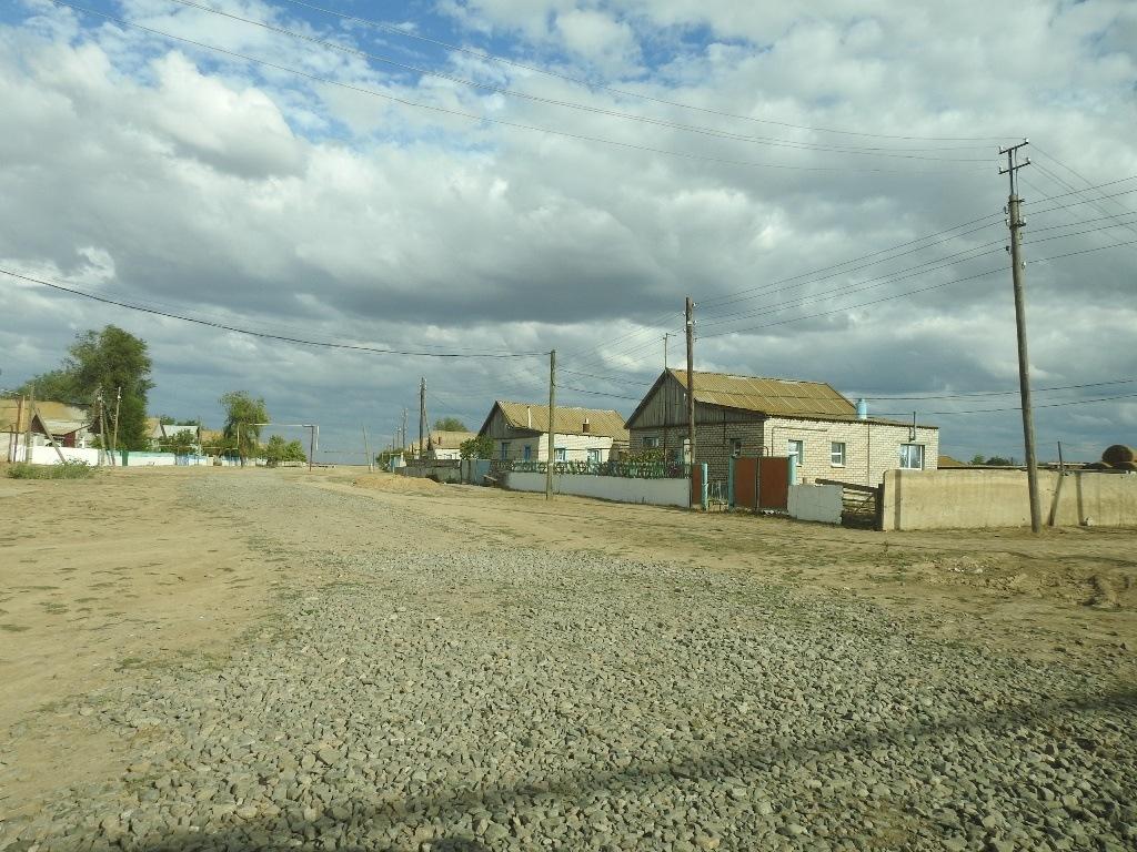 село Путь Ильича
