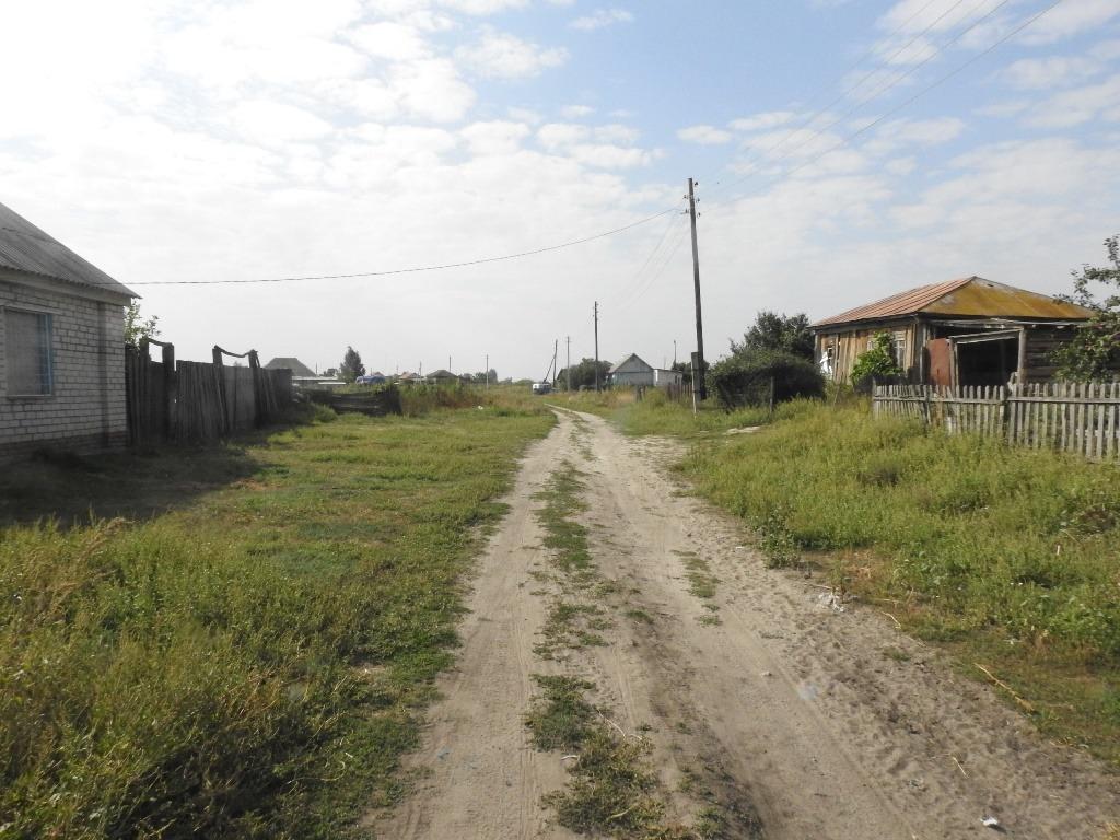 село Белое Озеро