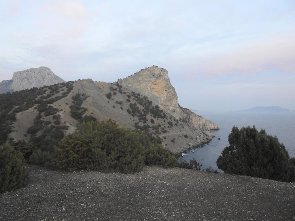 Гора Коба-Коя