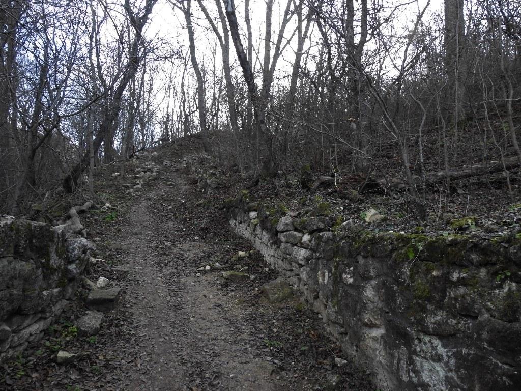 Дервишское кладбище