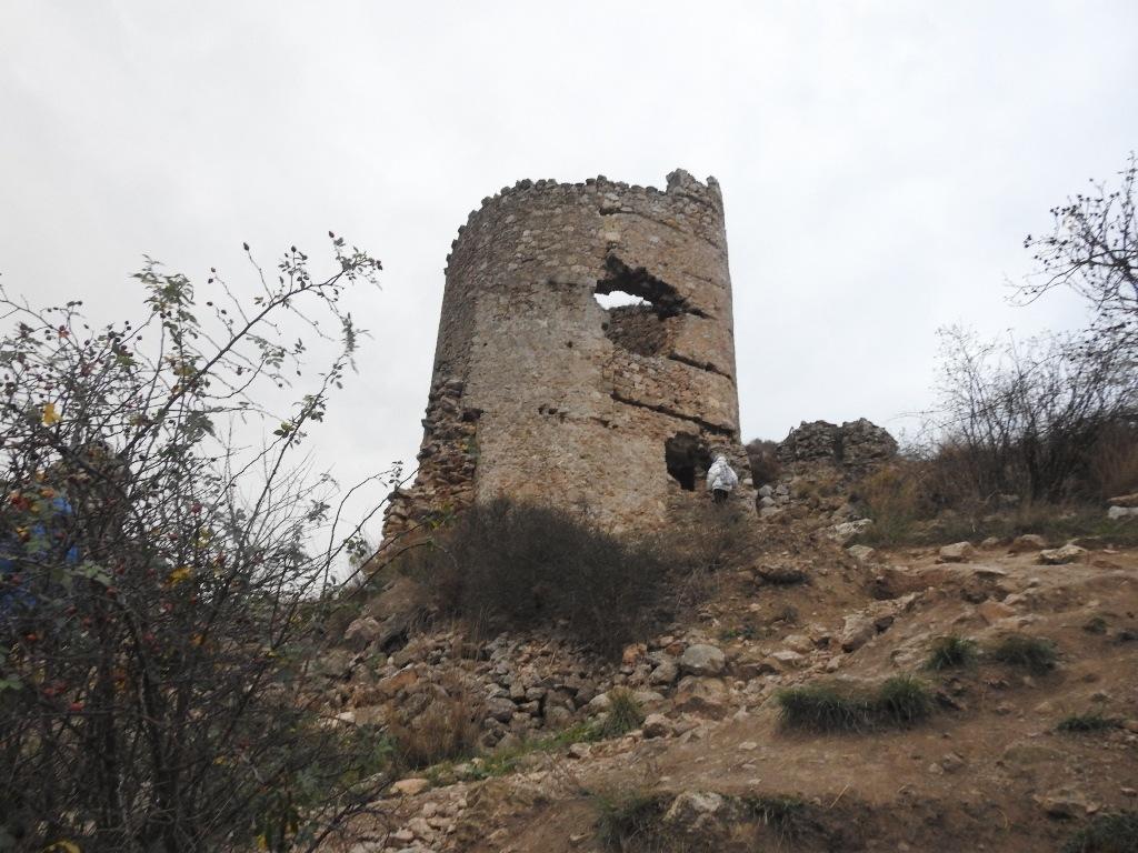 Башня Барнабо Грилло