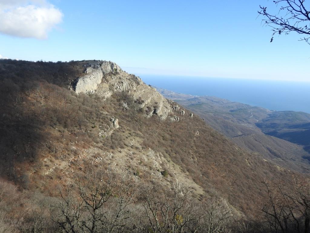 гора Кобетке