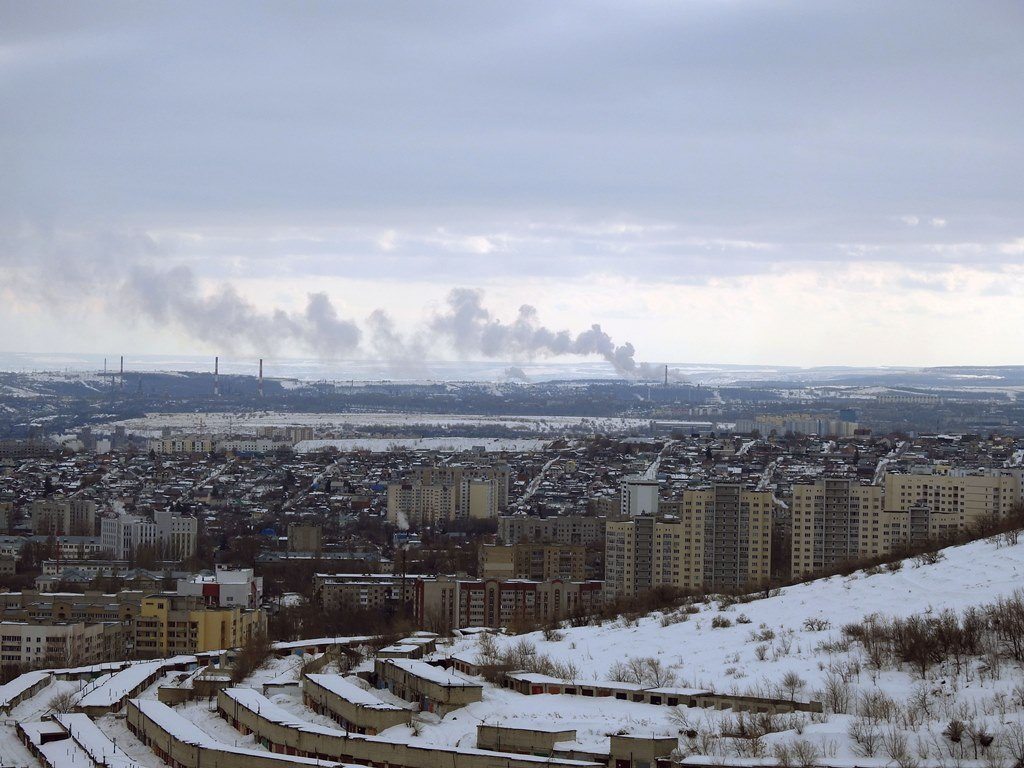 Фрунзенский район, Саратов