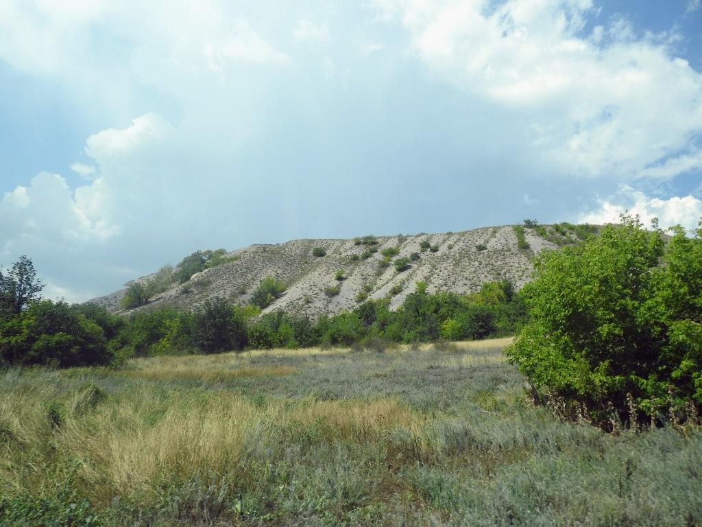 Меловой холм