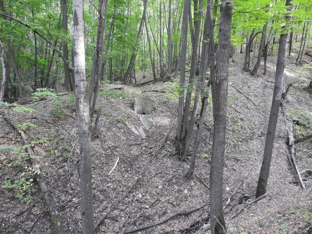 Ущелье Лешего Кумысная поляна