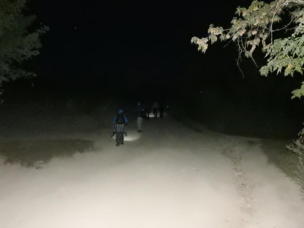 Ночной ПВД