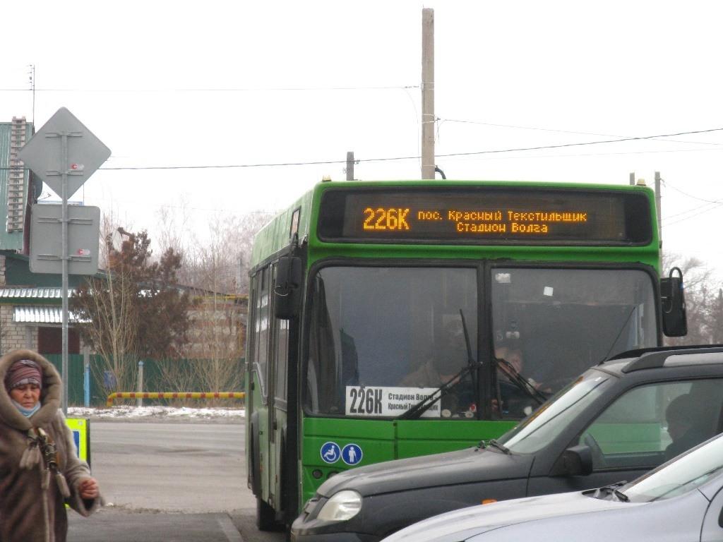 Автобус 226к