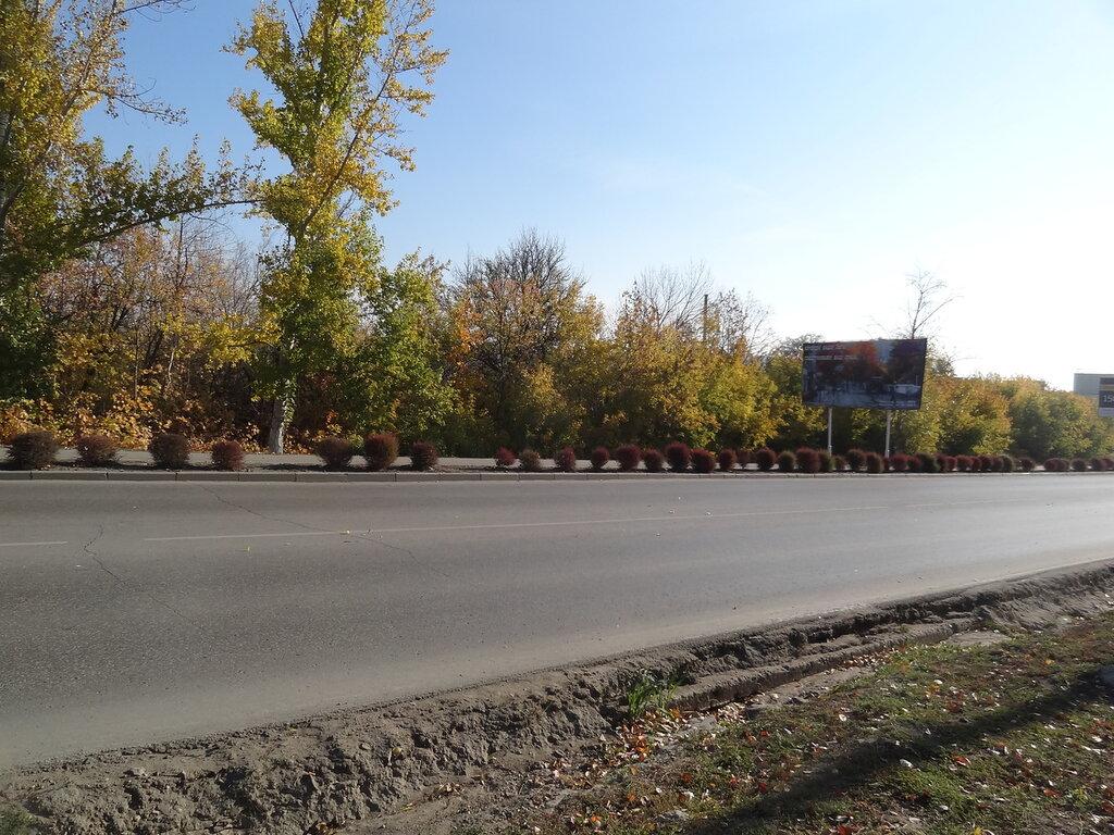 Комсомольская улица Вольск