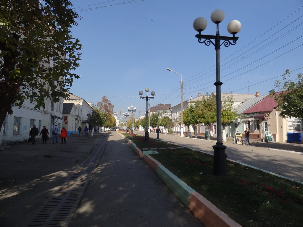 Вольский бульвар