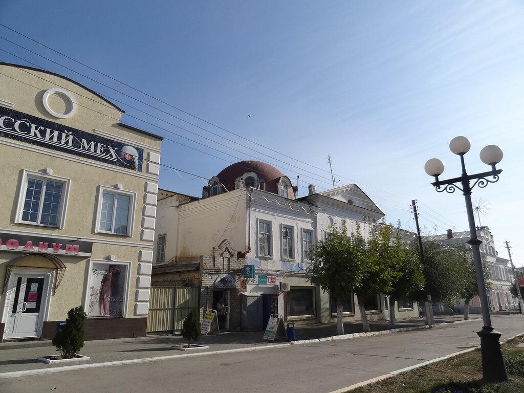 Собор Вольск