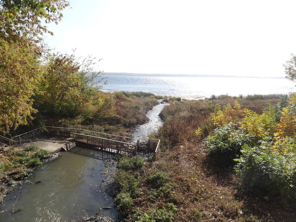 Река Малыковка