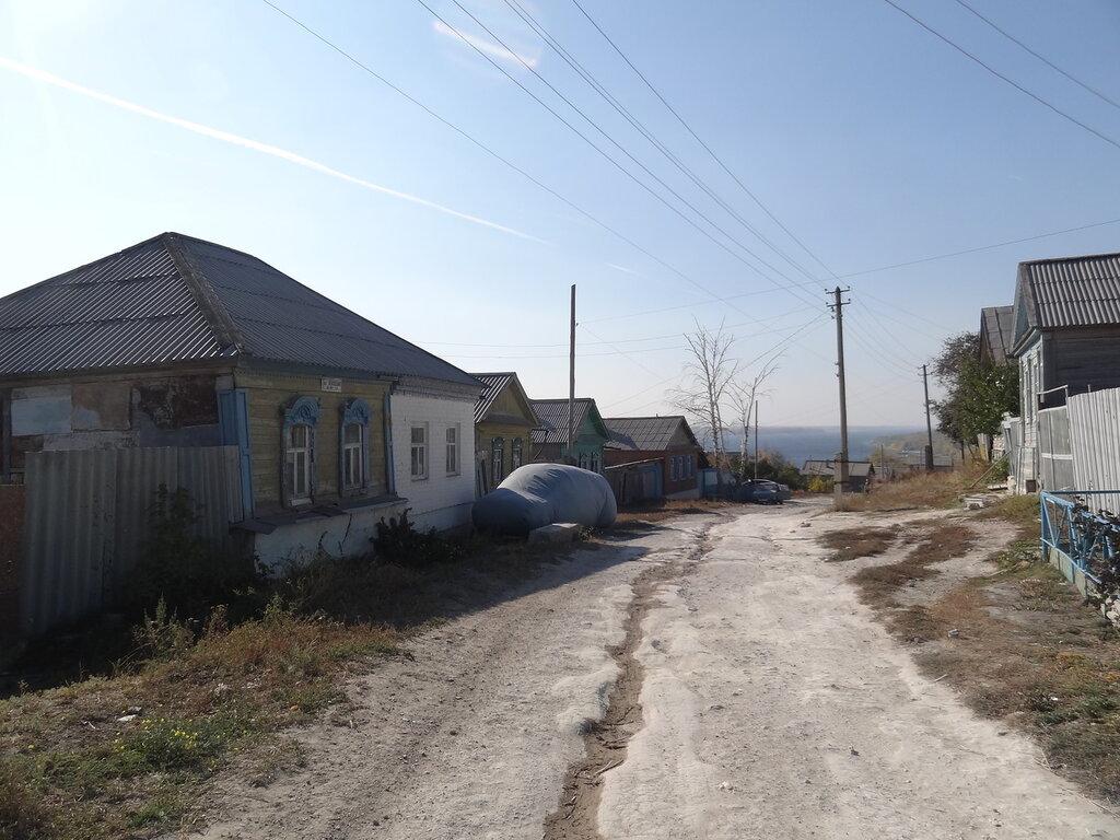 Частный сектор Вольск