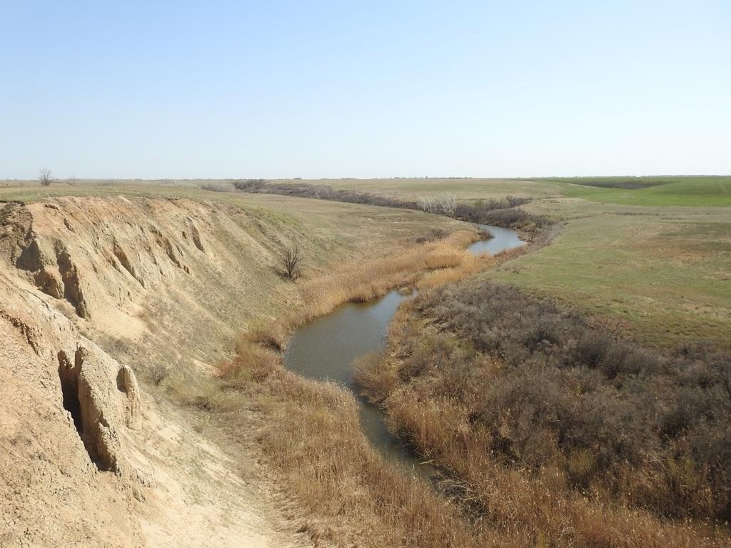 река Большой Караман