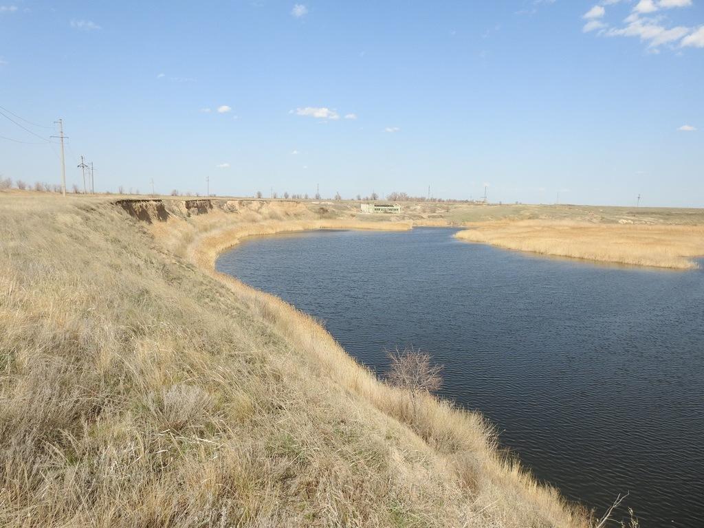 река Мечетка
