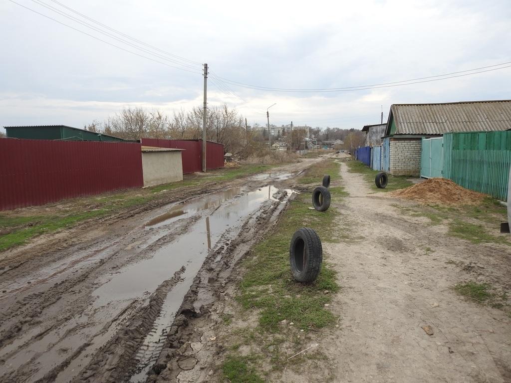 ул. Нефтяников Степное