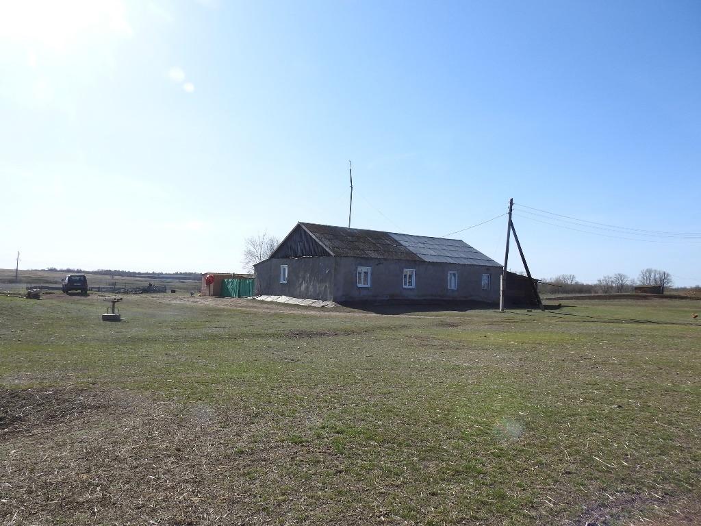 село Песчаное