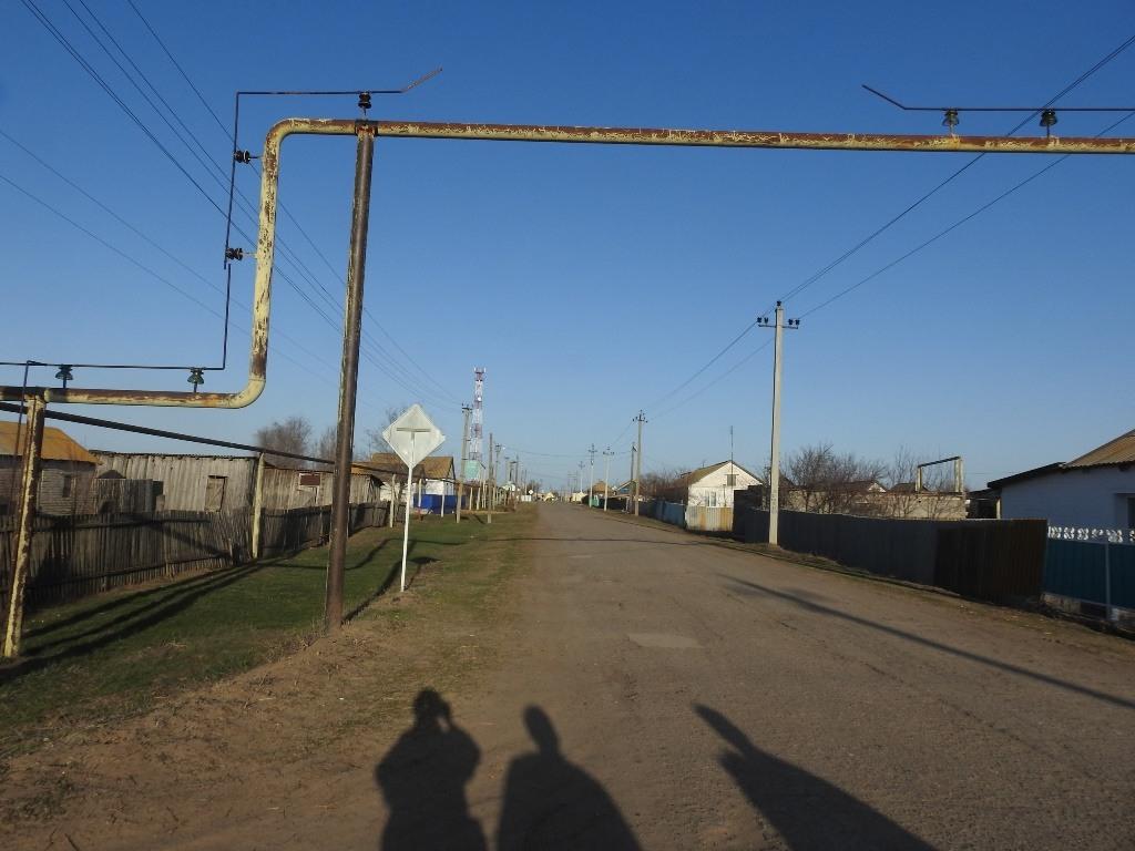 Валуевка
