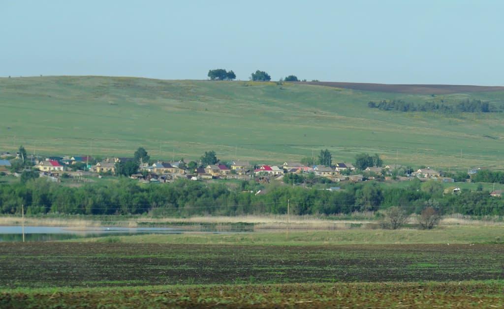 Чернышевка