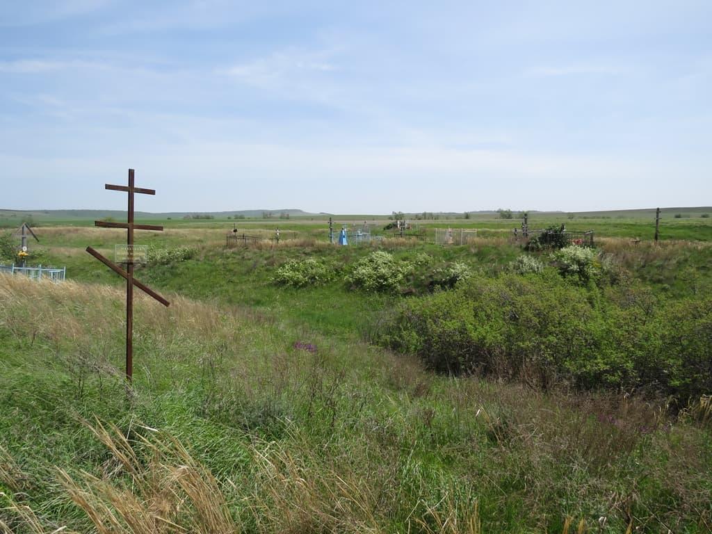Ненарокомовка кладбище
