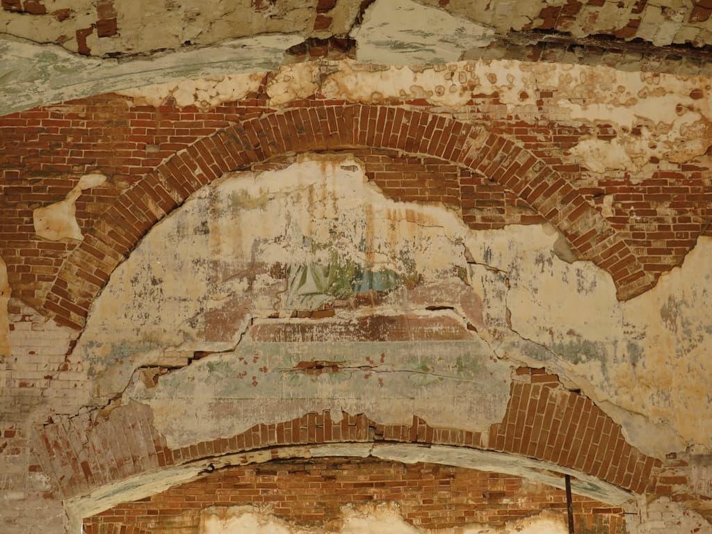 Храм в Гремячке роспись