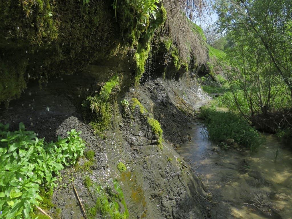 Водопад Гремячка