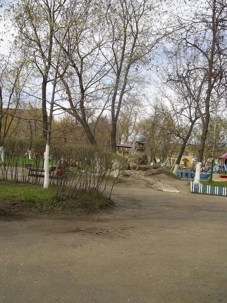 Парк Аткарск