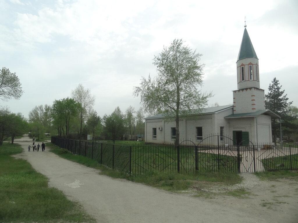 Мечеть Балаково