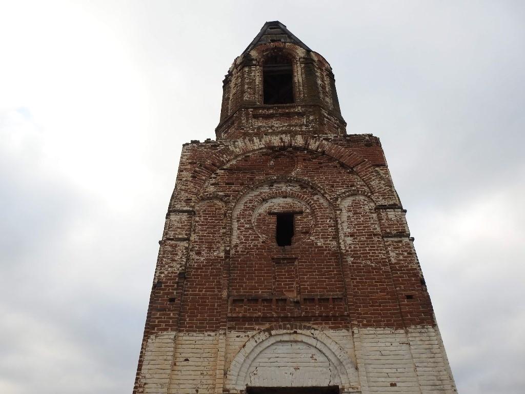 Чемизовка храм