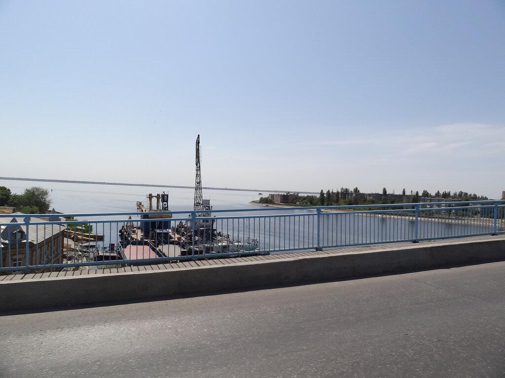Камышин залив