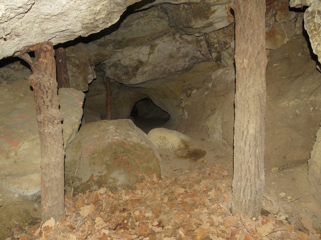 Кудеярова пещера