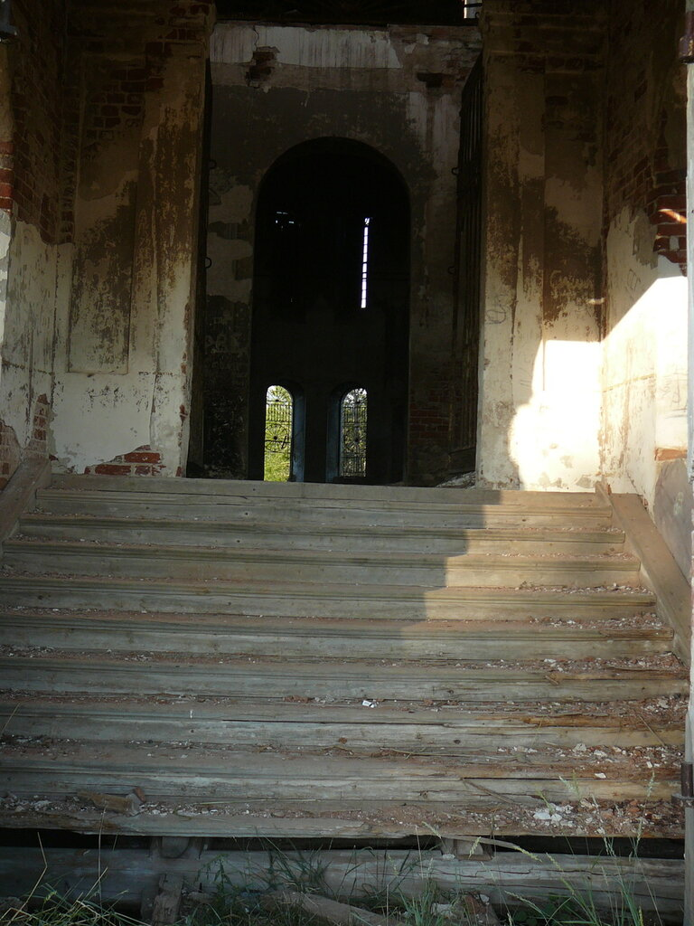 Кумзеро храм