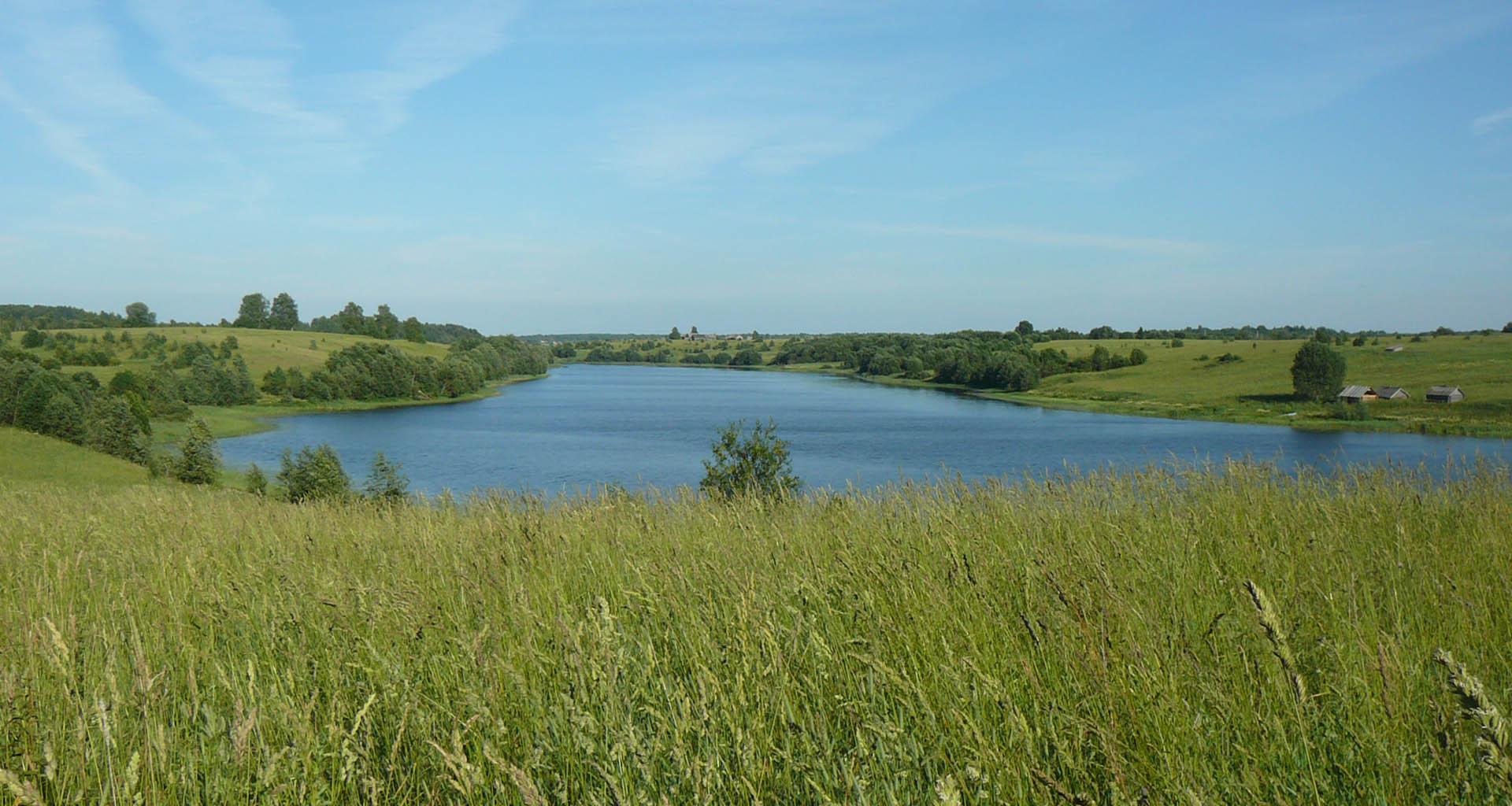 Кумзерское озеро