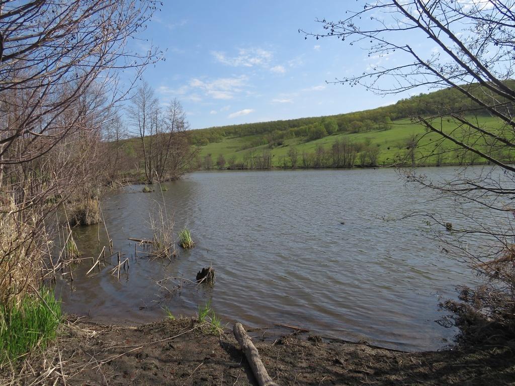 река Лошок