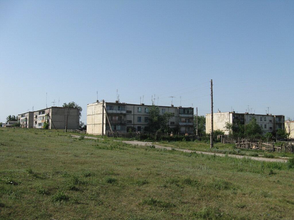 Луганское