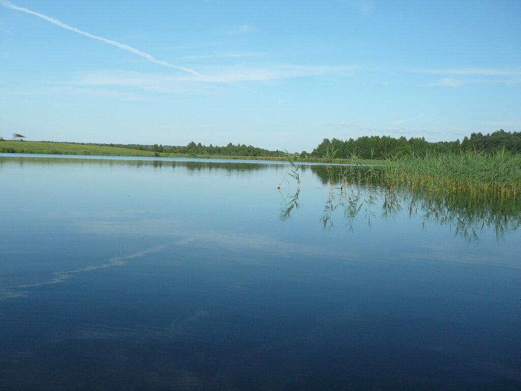 озеро Тиноватик