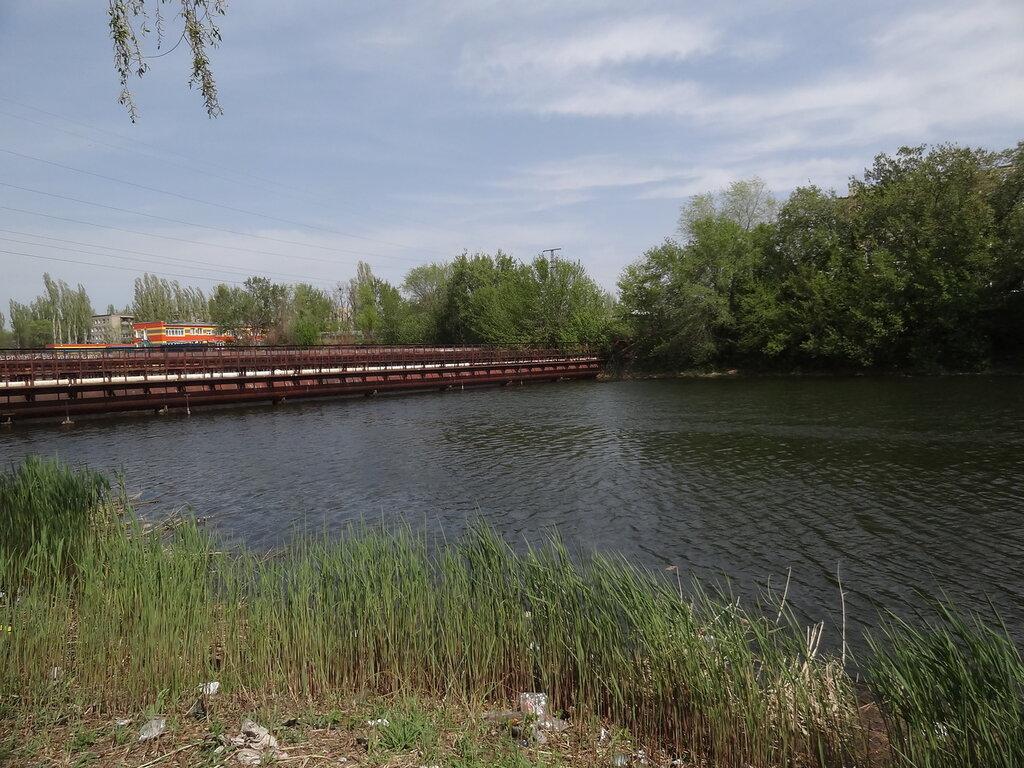 Озеро Линево