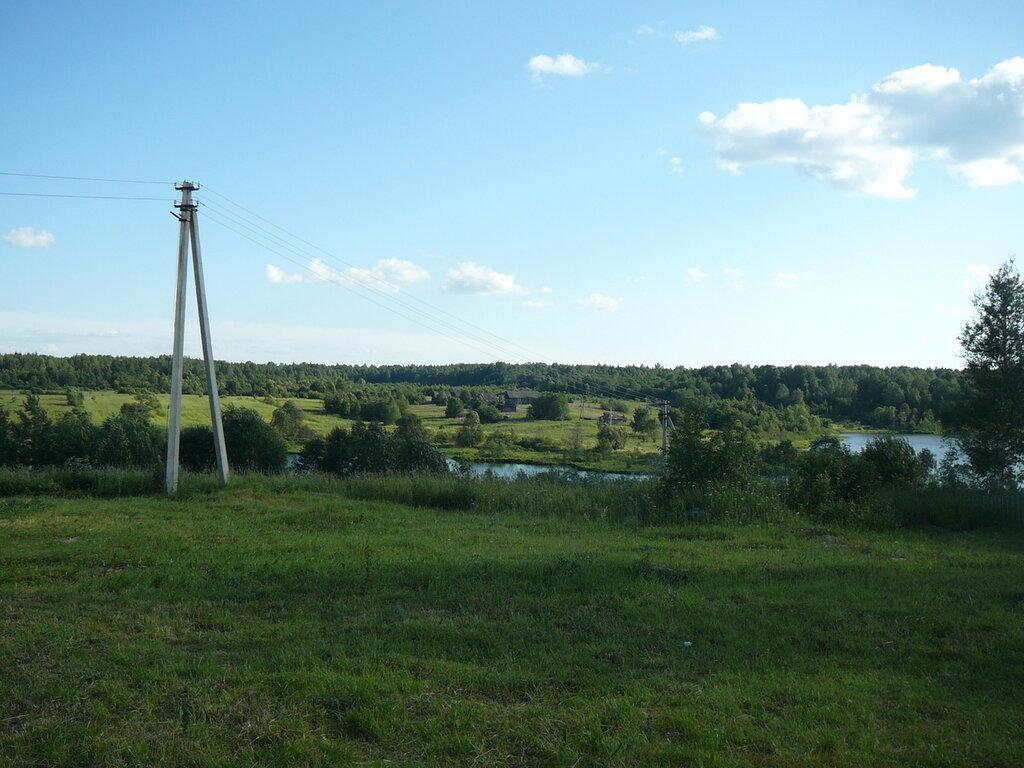 река Сохта