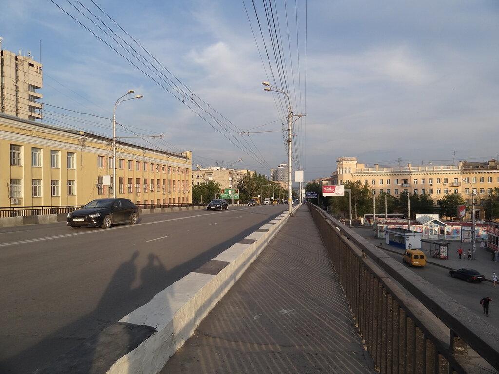Невская улица Волгоград