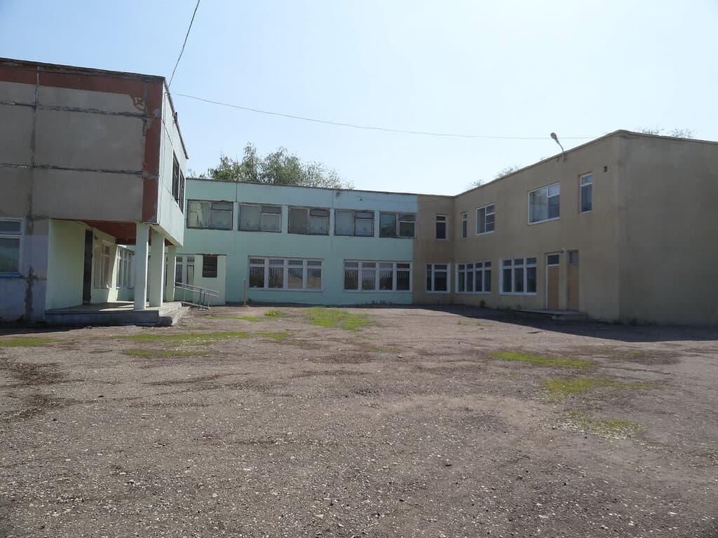 Анисовский школа