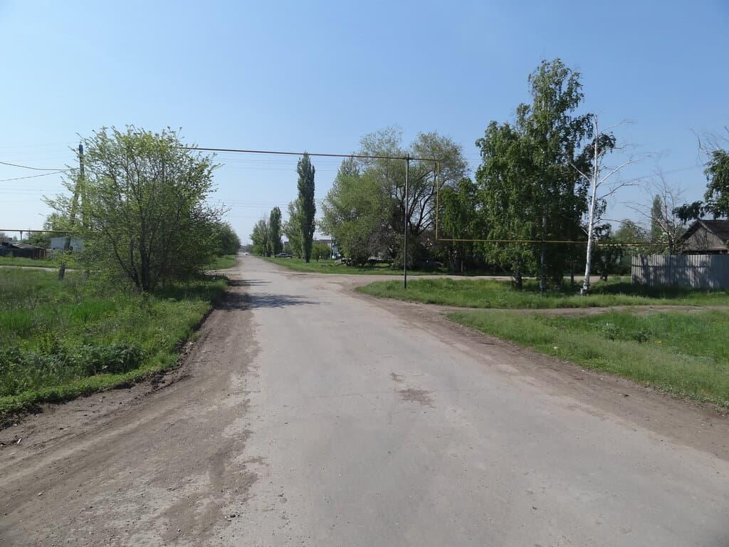 Анисовский
