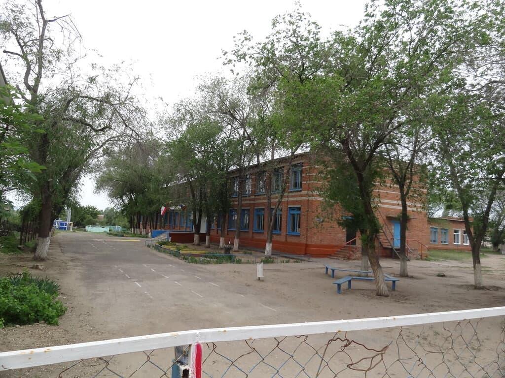 Березовка детский сад