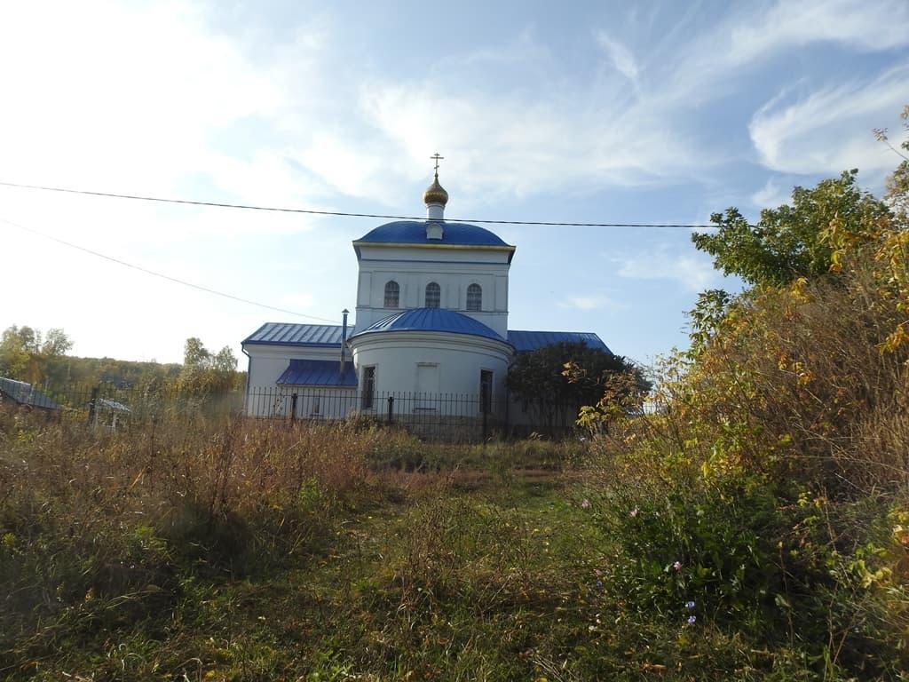 Донгуз храм