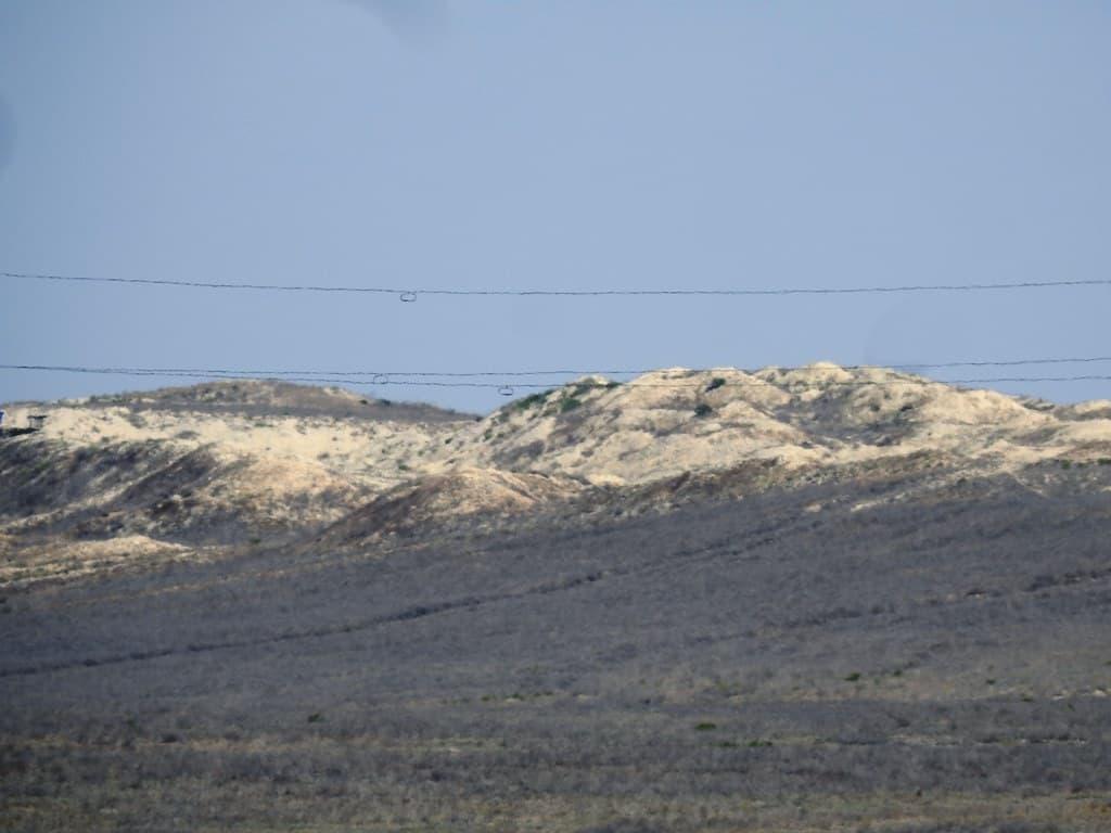 гора Улаган