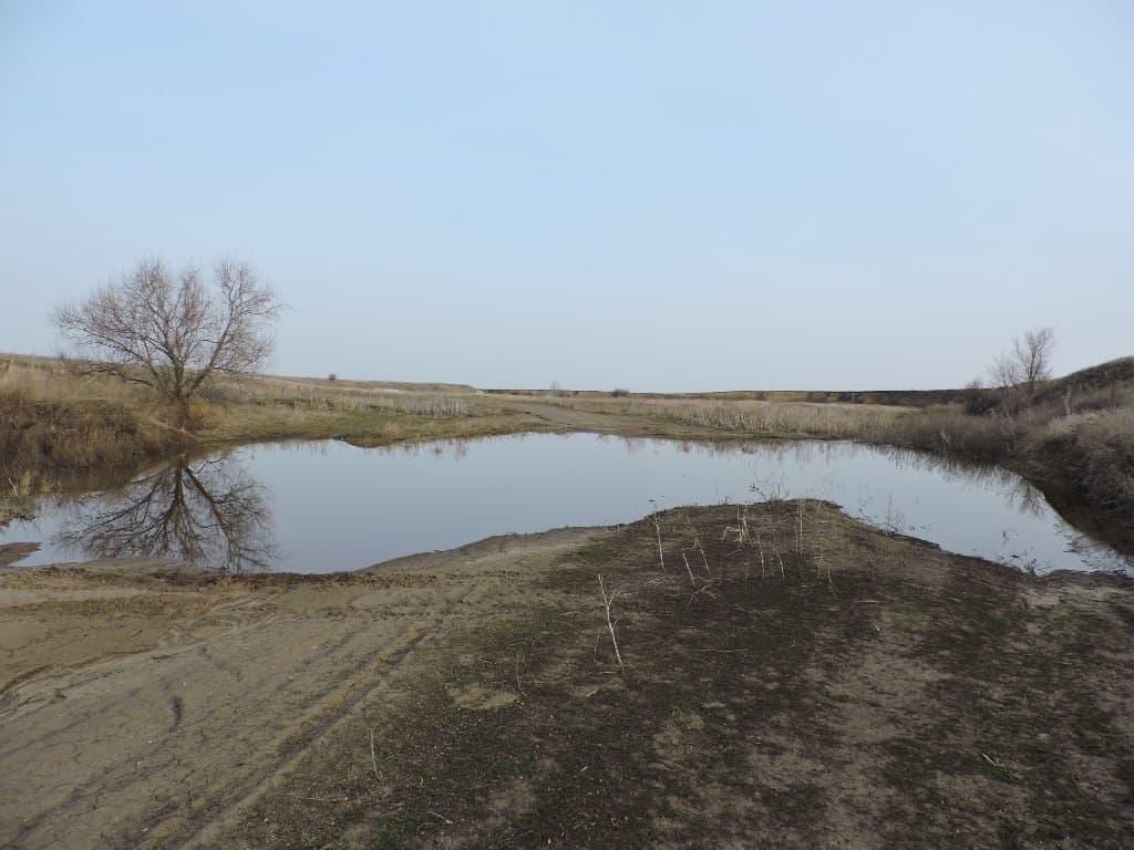 река Грязнуха