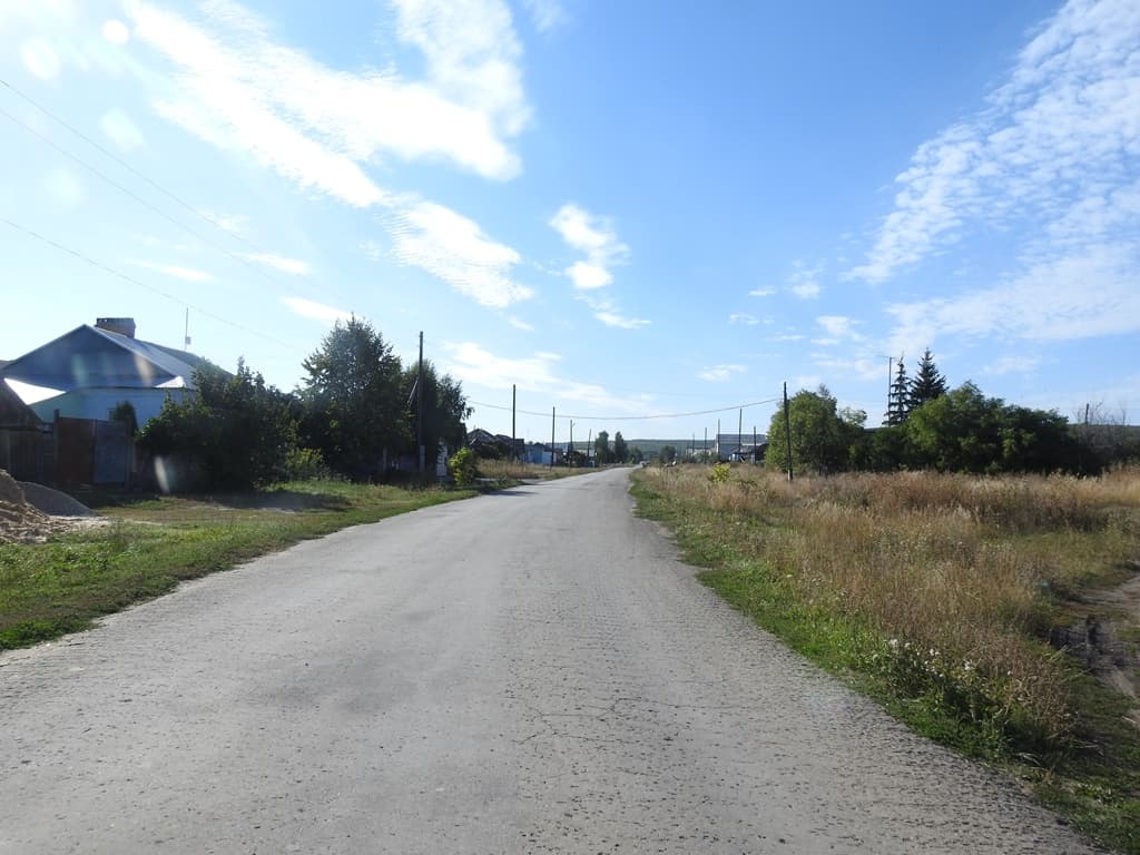 Ивановка