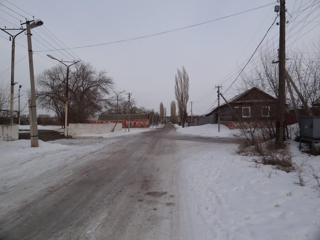 Квасниковка
