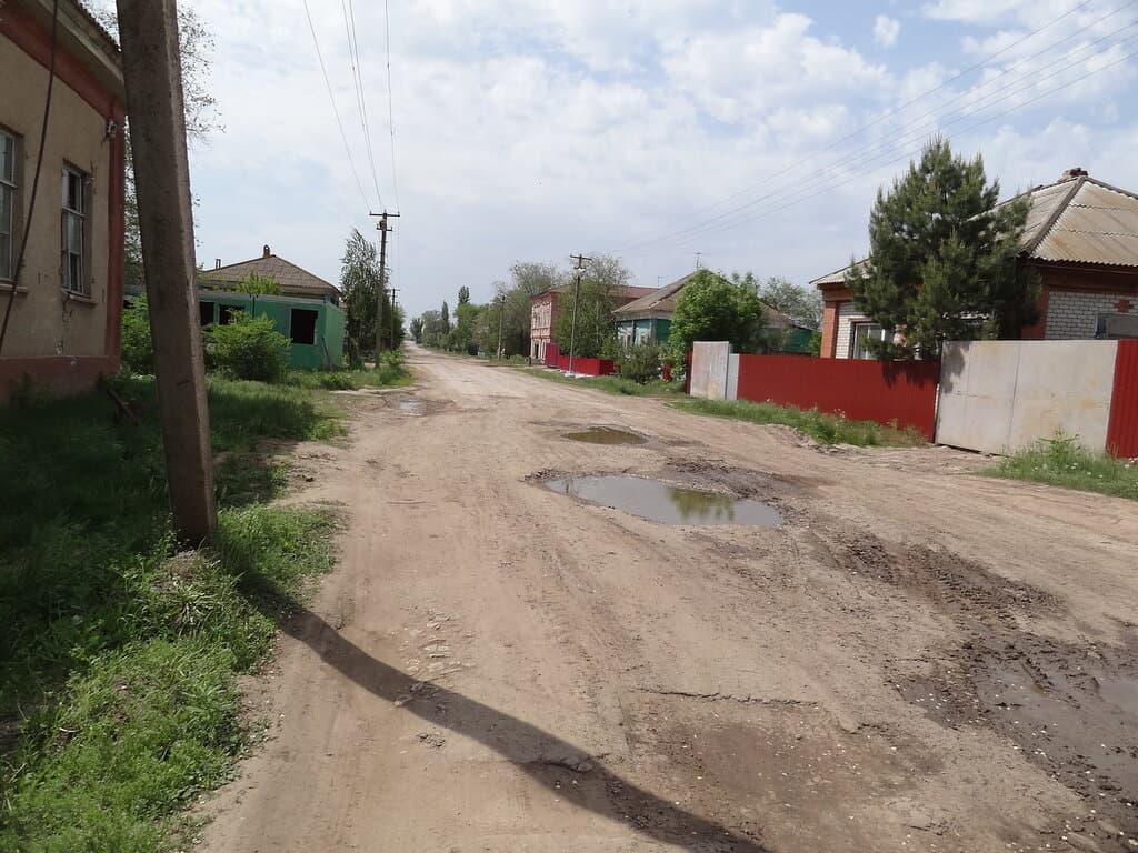 Ленинское