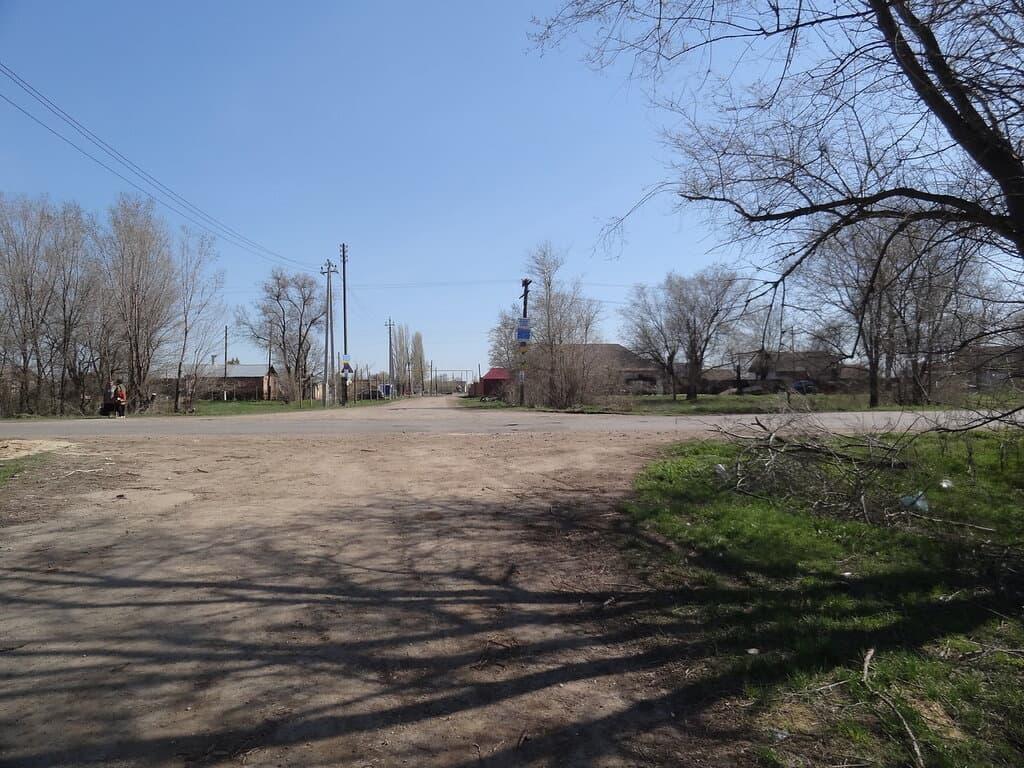 Малая Тополевка